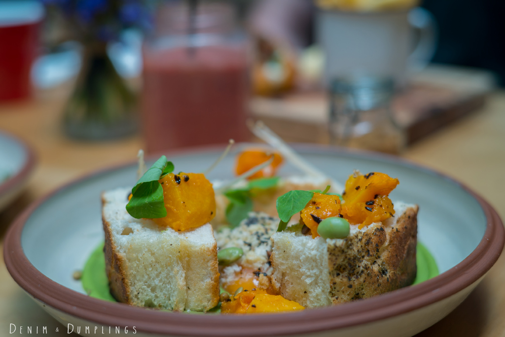 DEVON CAFE SYDNEY GOOD FOOD GUIDE FOOD BLOG