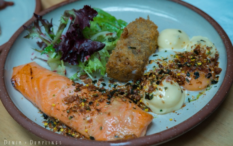 DEVON CAFE SYDNEY GOOD FOOD GUIDE FOOD BLOG